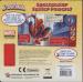 CUSTOM FRAME BOOK: SPIDERMAN