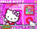LITTLE MY OWN MUSIC BOX SET: HELLO KITTY