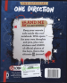 ONE DIRECTION AND ME SECRET NOTEBOOK