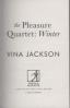 PLEASURE QUARTET, THE: WINTER