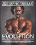 EVOLUTION: THE CUTTING EDGE GUIDE TO BREAKING DOWN MENTAL WALLS AND BUILDING THE BODY