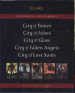 MORTAL INSTRUMENTS BOXED SET, THE (5-BOOK)