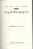 MORTAL INSTRUMENTS #6: CITY OF HEAVENLY FIRE