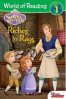 SOFIA THE FIRST RICHES TO RAGS (WOR L1)