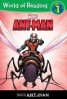 WORLD OF READING: ANT-MAN THIS IS ANT-MAN (WOR 1)