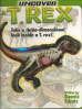 UNCOVER A T-REX