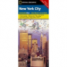 NATIONAL GEOGRAPHIC MAP: NEW YORK CITY