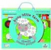 SOFT SHAPES: BUSY LITTLE FARM (CHUNKY PUZZLE PLAYSETS)