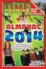 TIME FOR KIDS: ALMANAC 2014
