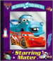 MUSICAL TREASURY: CARS STARRING MATER (RECOVER)