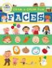 MY FIRST ACTIVITY BOOKS: DRAW + COLOR FUN: FACES