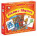 PICTURE RHYMES BOARD GAME