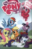 MY LITTLE PONY: FRIENDSHIP IS MAGIC#2