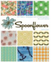 SPOONFLOWER: DIY FABRIC, WALLPAPER AND WRAPPING PAPER FOR A DIY WORLD