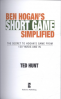 BEN HOGAN'S GAME SIMPLIFIED