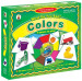 COLORS BOARD GAME