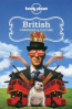 LONELY PLANET: BRITISH LANGUAGE & CULTURE (3RD ED.)