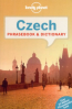 LONELY PLANET PHRASEBOOK: CZECH (3RD ED.)