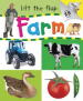 LIFT THE FLAP: FARM (NC)