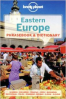 LONELY PLANET PHRASEBOOK: EASTERN EUROPE (5TH.ED.)