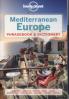 LONELY PLANET PHRASEBOOK: MEDITERRANEAN EUROPE (3RD.ED.)