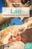 LONELY PLANET PHRASEBOOK & DICTIONARY: LAO (4TH ED.)