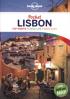 LONELY PLANET POCKET: LISBON (2ND. ED.)