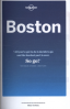 LONELY PLANET: BOSTON (5TH ED.)