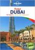 LONELY PLANET: DUBAI (3RD ED.)