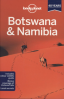 LONELY PLANET: BOTSWANA & NAMIBIA (3RD.ED.)