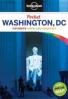 LONELY PLANEY POCKET: WASHINGTON, DC (2ND ED.)