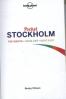 LONELY PLANET POCKET: STOCKHOLM (3RD ED.)