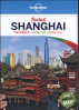 LONELY PLANET POCKET: SHANGHAI (3RD ED.)