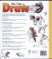 YOU CAN DRAW : 8 BOOKS IN 1 ( NEW CODE )
