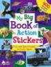 MY BIG BOOK OF ACTION STICKER (NC)