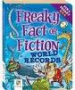 FREAKY FACT OR FICTION - WORLD RECORDS