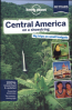 LONELY PLANET: CENTRAL AMERICA ON A SHOESTRING (8TH ED.)