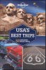 LONELY PLANET: USA'S BEST TRIPS (2ND ED.)
