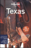 LONELY PLANET: TEXAS (4TH ED.)