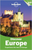 LONELY PLANET DISCOVER: EUROPE (3RD ED.)