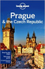 LONELY PLANET: PRAGUE & THE CZECH REPUBLIC (11TH ED.)
