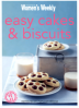 EASY CAKES & BISCUITS