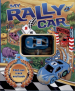 MY RALLY CAR AND TRACK (BLUE)