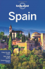LONELY PLANET: SPAIN (10TH ED.)