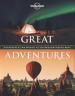 GREAT ADVENTURES (1ST ED.)