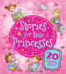 STORIES FOR LITTLE PRINCESS