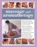 COMPLETE BOOK OF MASSAGE AND AROMATHERAPY