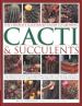 COMPLETE ILLUSTRATED GUIDE TO GROWING CACTI & SUCCULENTS, THE