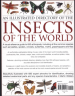 ILLUSTRATED DIRECTORY OF THE INSECTS OF THE WORLD