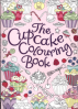 CUPCAKE COLOURING BOOK, THE